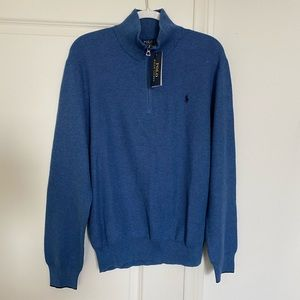 Polo Ralph Lauren Royal blue sweater